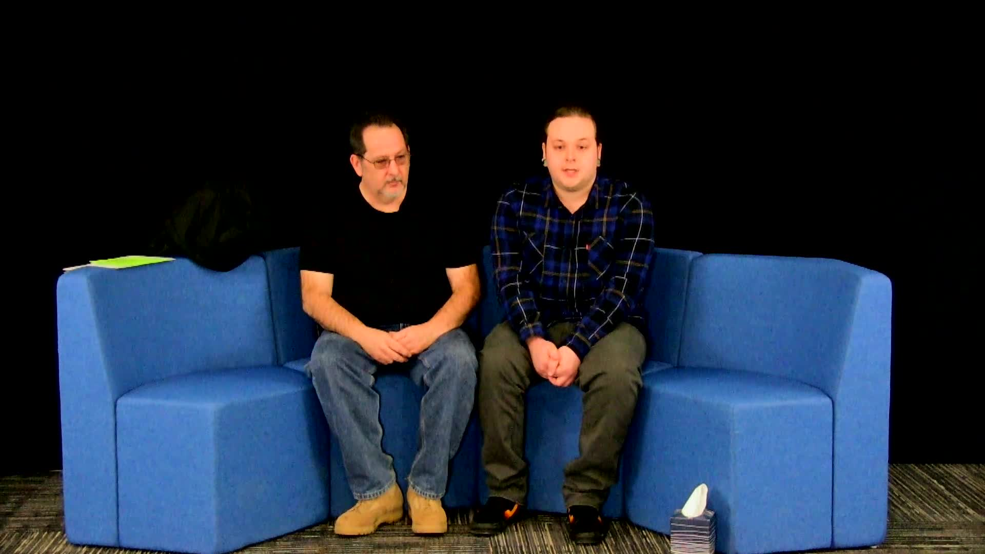 SHMD 2020 - Meet the Recipients - Nick Clark
