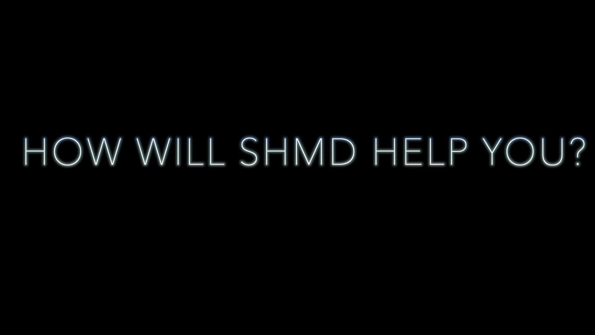 SHMD 2020 - Meet the Recipients - Stephanie Rosa