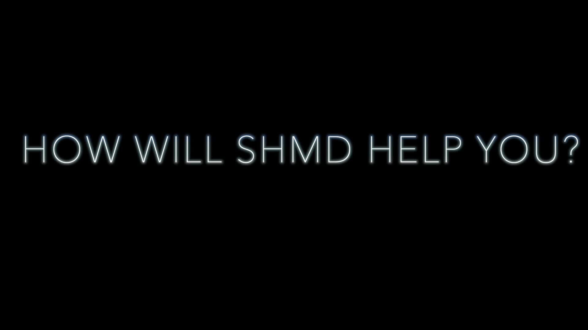 SHMD 2020 - Meet the Recipients - Lillian Baker