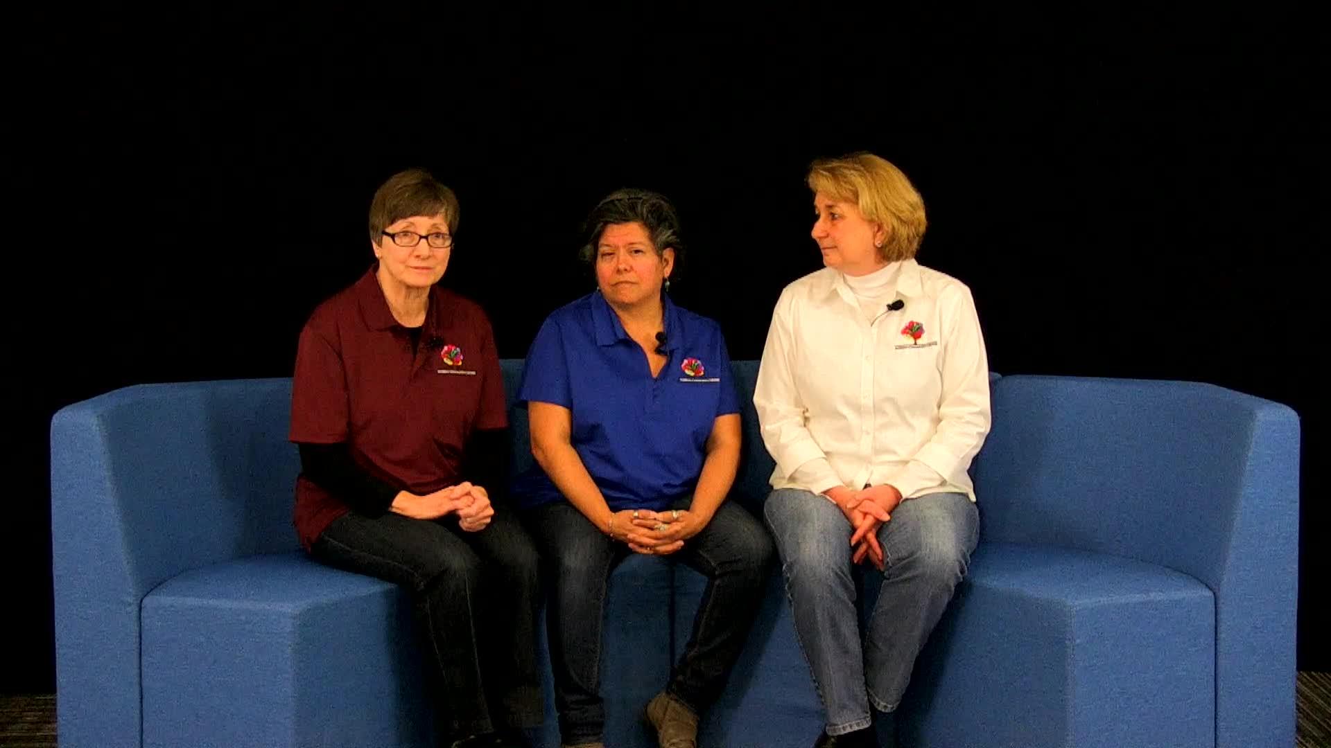 SHMD 2020 - Meet the Recipients - Moreau Community Center